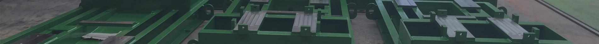 Distensionado de piezas de metal por vibración